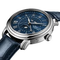 BASELWORLD 2015: Die neue Cotton Club Moonphase