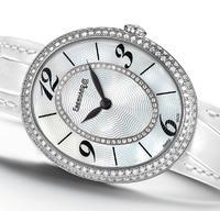 BASELWORLD 2015: The Gilda Precious White