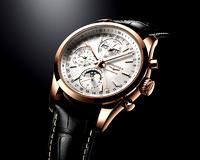 BASELWORLD 2015: Die Conquest Classic Moonphase