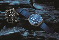 BASELWORLD 2015: The Tudor Pelagos