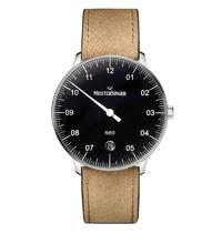 BASELWORLD 2015:  MeisterSinger relaunches the Neo and the Neo Q