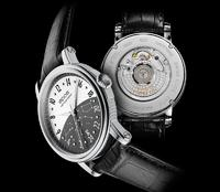 BASELWORLD 2015: Epos Emotion 3390 24H