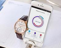 BASELWORLD 2015: Die Horological Smartwatch aus der Schweiz