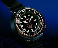 Uhrenmanufaktur Seiko: 50 Jahre Expertise in der Fertigung von Taucheruhren