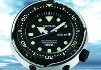 Seiko Marinemaster 1000m 50th Anniversary Limited Edition