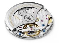 The motor of tomorrow: NOMOS caliber DUW 3001