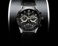 BASELWORLD 2016 Preview: TAG Heuer CARRERA Heuer-02T