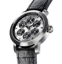 BASELWORLD 2016 Preview: The Aerowatch Renaissance 7 Time Zones