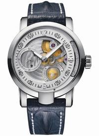 Die Cognac-Uhr von Armin Strom enthält wertvollen 1762 Cognac