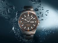 BASELWORLD 2016: Eine Uhr für Abenteuer in den Tiefen des Meeres