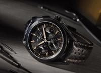 BASELWORLD 2016: The Alpiner 4 Manufacture Flyback Chronograph