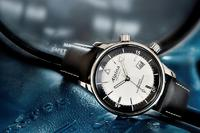BASELWORLD 2016: The ALPINA Seastrong Diver Heritage