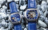 BASELWORLD 2016: The timepiece duo of Catorex