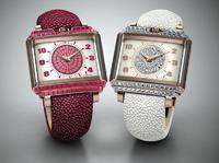 BASELWORLD 2016: The New Retro Lady Taille Baguette