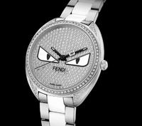 BASELWORLD 2016: The Momento Fendi Bugs Limited Edition