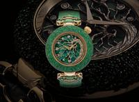 BASELWORLD 2016: The Artwork Tree of Life