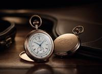BASELWORLD 2016: The Longines Equestrian Pocket Watch Jockey 1878