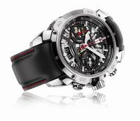 BASELWORLD 2016: The Pierre DeRoche TNT Chrono 43