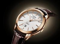 BASELWORLD 2016: Les Originales Tradition by Rotary