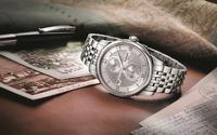 BASELWORLD 2016: The Tissot Le Locle Regulateur