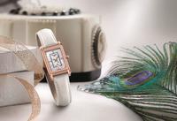 Die Tissot Prestigious ist chic und voll im Trend