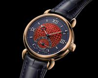 BASELWORLD 2016: The VOUTILAINEN Vingt-8