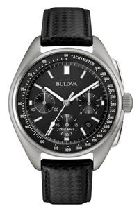 Coole Replik: Die Moonwatch von BULOVA