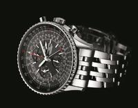 The Breitling Navitimer 1884 limited series