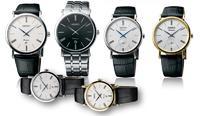 Seikos neue Premier Uhrenkollektion