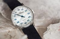 MeisterSinger gives the new Phanero a refined touch