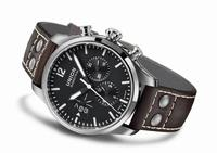 Der neue Belisar Pilot Chronograph
