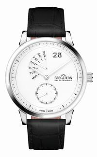 Preview BASELWORLD 2017: Quarzuhren von Bergstern