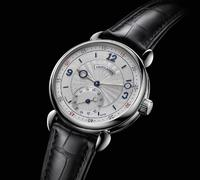 Preview BASELWORLD 2017: The Vingt-8 ISO