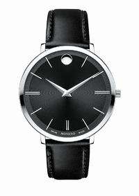Preview BASELWORLD 2017: Die MOVADO ULTRA SLIM