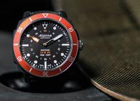 BASELWORLD 2017: The ALPINA – Seastrong Horological Smartwatch