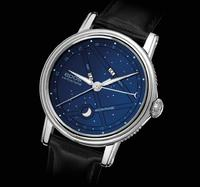 BASELWORLD 2017: The EPOS 3391 Blue Stars reaches for the stars