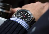 New Wenger Attitude Heritage timepieces are set to stand the tests of time