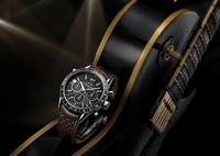A very special Freelancer from RAYMOND WEIL