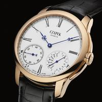 The CZAPEK Quai des Bergues N° 33s