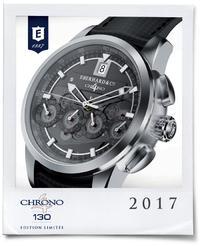 The Eberhard & Co. Chrono 4 130 Èdition Limitée