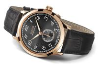 The EPOS Originale 3408 with Peseux 7001 movement