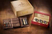 Die OMEGA 1957 Trilogy Limited Editions