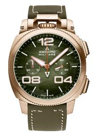 The latest Militare Alpini is now available