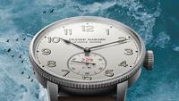 Der neue Marine Torpilleur Military - Ein moderner Marine-Chronometer: