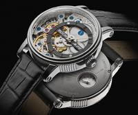 Preview Baselworld 2018: Die EPOS 3435 Verso