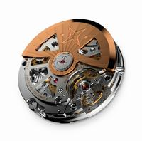 Baselworld 2018: The Calibre Seed VMF 6710