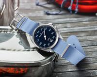 Baselworld 2018: MeisterSinger's Metris – a single-hand watch like your favorite jeans