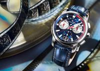 Baselworld 2018: Albert Riele's premium collection