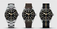 Baselworld 2018: Die neue Tudor Black Bay Fifty-Eight