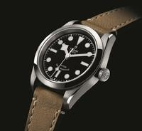 TUDOR is now expanding the Black Bay range even further to include a new feminine model